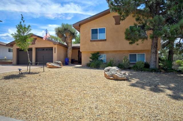 14116 La Cueva Avenue NE, Albuquerque, NM 87123 (MLS #974942) :: Campbell & Campbell Real Estate Services