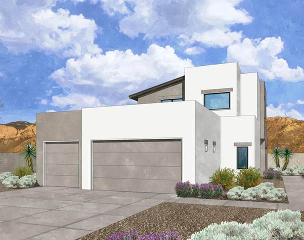 2422 Lynn Road SE, Rio Rancho, NM 87124 (MLS #975028) :: The Buchman Group