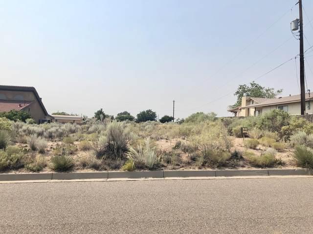 14TH Avenue SE, Rio Rancho, NM 87124 (MLS #975291) :: Berkshire Hathaway HomeServices Santa Fe Real Estate