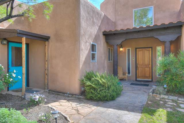 28 Cielo Vista Road, Belen, NM 87002 (MLS #975298) :: Campbell & Campbell Real Estate Services