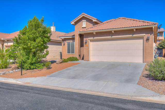 807 Desert Marigold Court, Bernalillo, NM 87004 (MLS #975302) :: Sandi Pressley Team