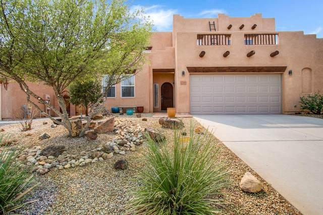 1509 Luz De Sol Drive SE, Rio Rancho, NM 87124 (MLS #975353) :: Berkshire Hathaway HomeServices Santa Fe Real Estate