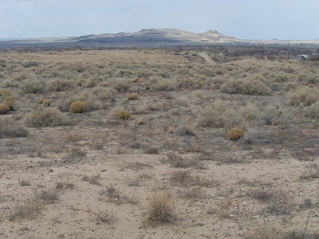 Camino De Llano, Belen, NM 87002 (MLS #975362) :: Berkshire Hathaway HomeServices Santa Fe Real Estate