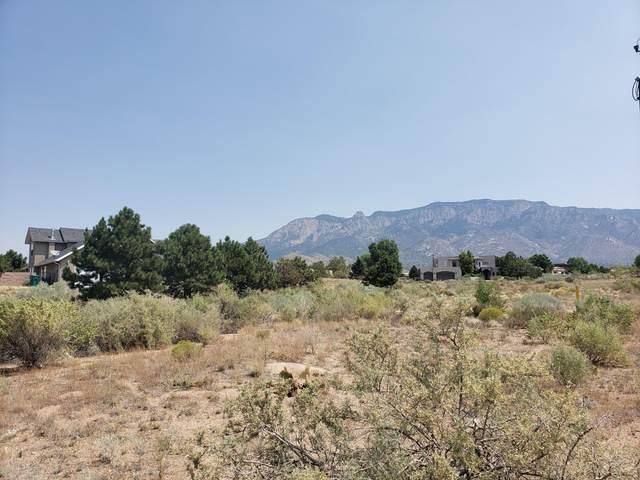 9251 Glendale Avenue NE, Albuquerque, NM 87122 (MLS #975387) :: HergGroup Albuquerque
