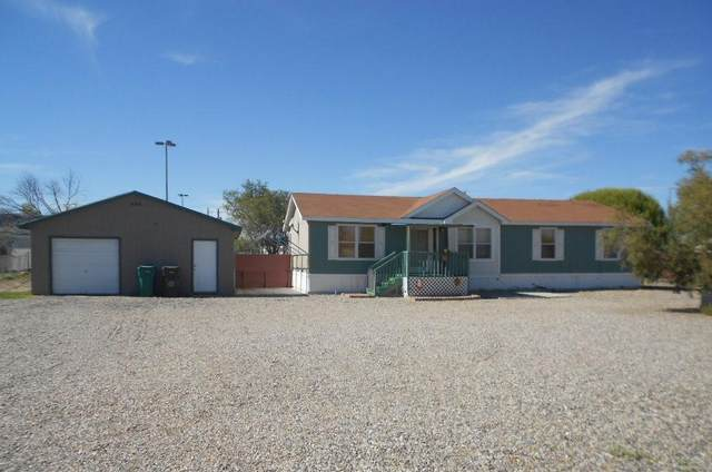 7629 Eloise Place SW, Albuquerque, NM 87105 (MLS #975445) :: The Bigelow Team / Red Fox Realty