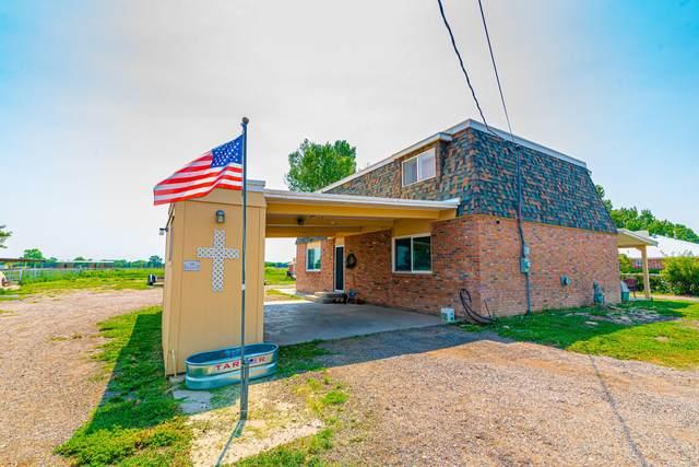 10 Rc Baca Lane, Los Lunas, NM 87031 (MLS #975454) :: Berkshire Hathaway HomeServices Santa Fe Real Estate