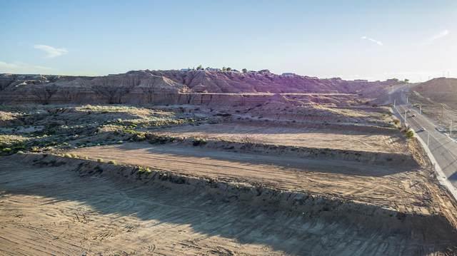 Camino Del Llano, Belen, NM 87002 (MLS #975749) :: The Buchman Group
