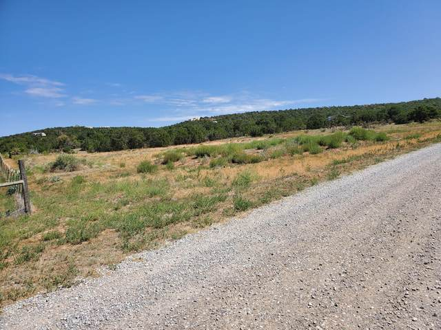 11 Ultimate Court, Edgewood, NM 87015 (MLS #975830) :: Campbell & Campbell Real Estate Services