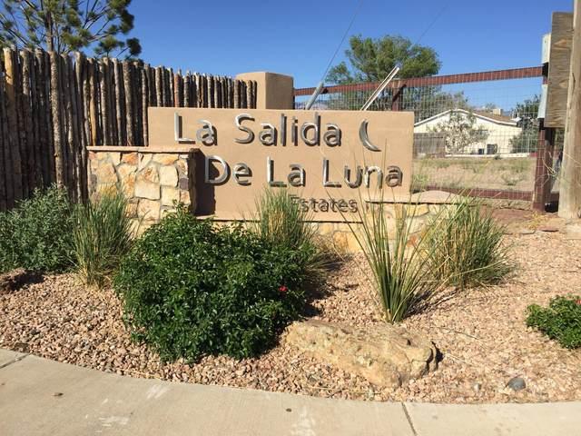 619 Kabrico Court NE, Albuquerque, NM 87113 (MLS #975903) :: The Buchman Group