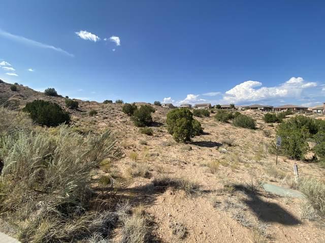 2304 Desert Marigold Road NE, Rio Rancho, NM 87144 (MLS #975949) :: HergGroup Albuquerque