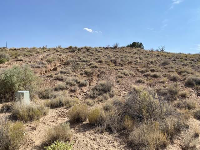 2409 Desert Marigold Road NE, Rio Rancho, NM 87144 (MLS #975951) :: HergGroup Albuquerque