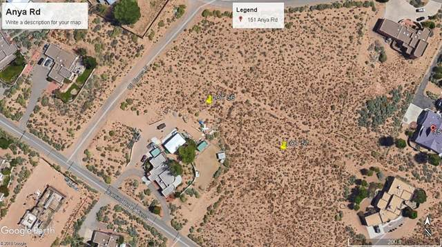 Camino De La Tierra, Corrales, NM 87048 (MLS #976071) :: Berkshire Hathaway HomeServices Santa Fe Real Estate