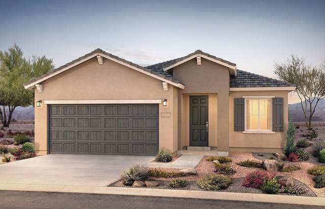 3160 Allyson Way NE, Rio Rancho, NM 87144 (MLS #976216) :: The Bigelow Team / Red Fox Realty