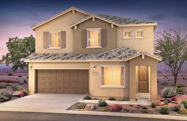 3134 Farragut Street NE, Rio Rancho, NM 87144 (MLS #976222) :: The Bigelow Team / Red Fox Realty