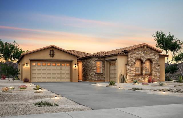 6600 Kimmick Drive NW, Albuquerque, NM 87120 (MLS #976268) :: The Bigelow Team / Red Fox Realty