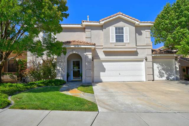 7401 Ankara Road NE, Albuquerque, NM 87122 (MLS #976270) :: Berkshire Hathaway HomeServices Santa Fe Real Estate