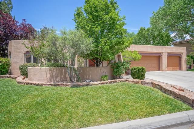 1635 Tierra Del Rio NW, Albuquerque, NM 87107 (MLS #976312) :: Campbell & Campbell Real Estate Services