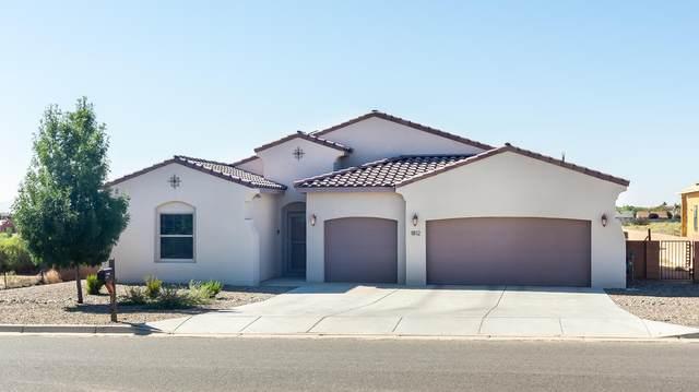 1812 21ST Avenue SE, Rio Rancho, NM 87124 (MLS #976386) :: Berkshire Hathaway HomeServices Santa Fe Real Estate