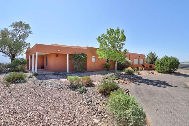 1580 Bridger Road NE, Rio Rancho, NM 87144 (MLS #976455) :: Berkshire Hathaway HomeServices Santa Fe Real Estate