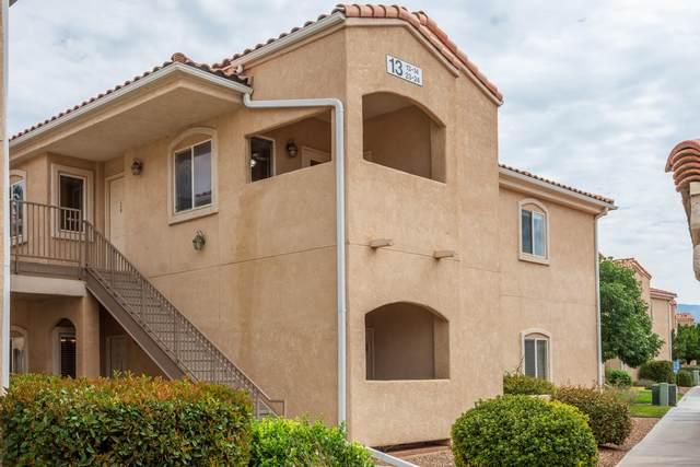 6800 Vista Del Norte Road NE #1324, Albuquerque, NM 87113 (MLS #976461) :: Berkshire Hathaway HomeServices Santa Fe Real Estate