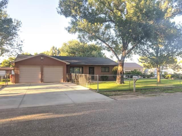 1390 Pearl Loop, Bosque Farms, NM 87068 (MLS #976547) :: Sandi Pressley Team