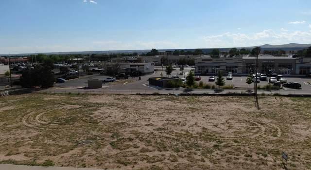 0 Yucca Drive NW, Albuquerque, NM 87120 (MLS #976569) :: Berkshire Hathaway HomeServices Santa Fe Real Estate