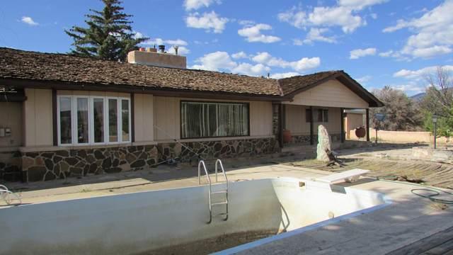 61 Highway 126, Cuba, NM 87013 (MLS #976580) :: Berkshire Hathaway HomeServices Santa Fe Real Estate