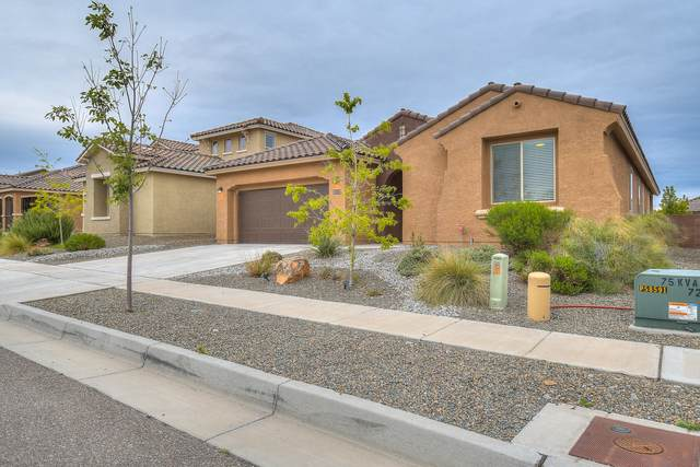 2012 Abo Canyon Drive NW, Albuquerque, NM 87120 (MLS #976746) :: Berkshire Hathaway HomeServices Santa Fe Real Estate