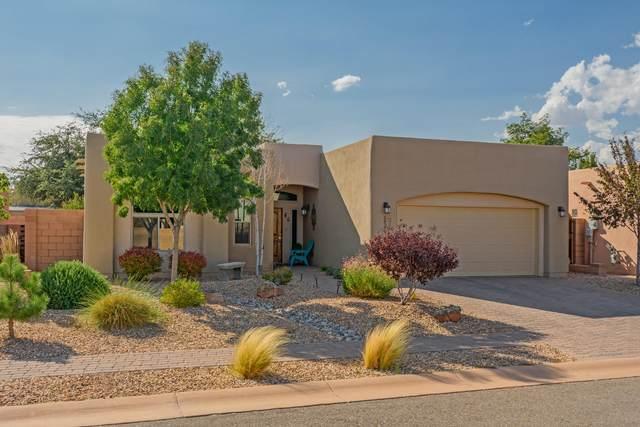 5932 Mesa Vista Trail NW, Albuquerque, NM 87120 (MLS #976783) :: Campbell & Campbell Real Estate Services
