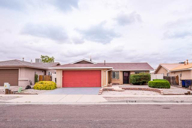 8705 Sunbow Avenue SW, Albuquerque, NM 87121 (MLS #976867) :: Campbell & Campbell Real Estate Services