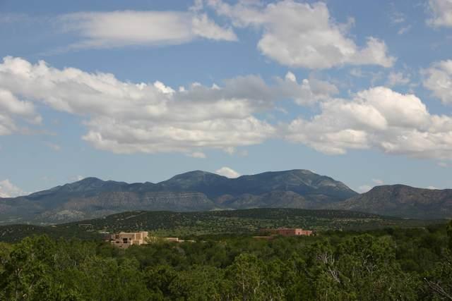 Pinon Park Trail, Sandia Park, NM 87047 (MLS #976889) :: Sandi Pressley Team