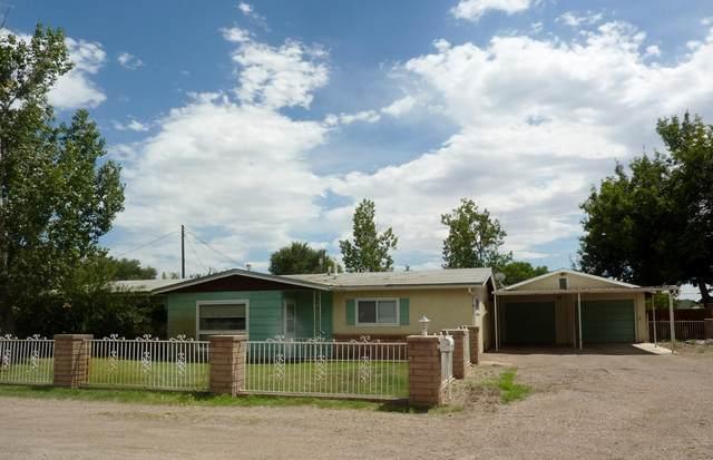 1135 La Vega Road, Bosque Farms, NM 87068 (MLS #976938) :: Sandi Pressley Team