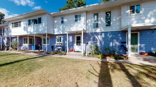 4256 Urban Street B, Los Alamos, NM 87544 (MLS #976955) :: Campbell & Campbell Real Estate Services