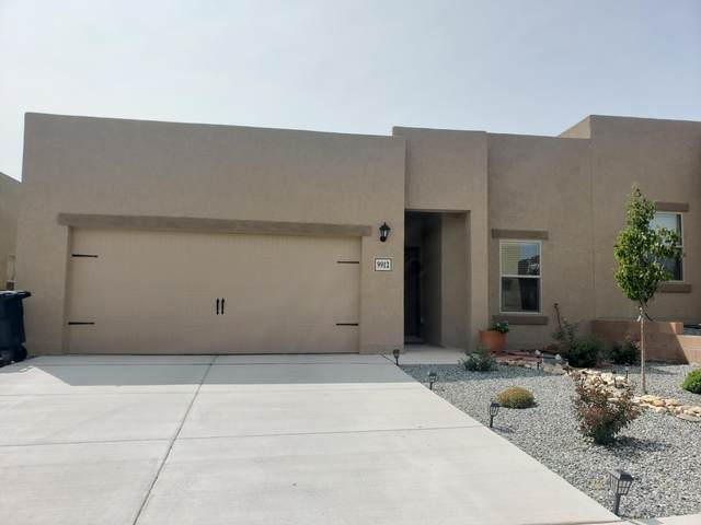 9912 Sacate Blanco Avenue SW, Albuquerque, NM 87121 (MLS #977019) :: Campbell & Campbell Real Estate Services