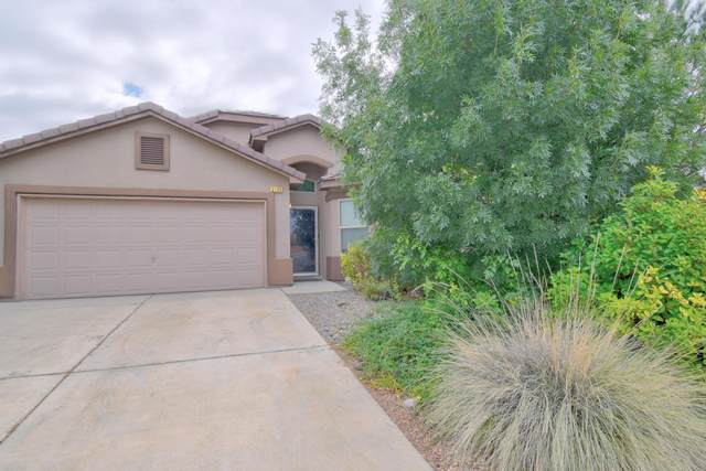2125 Margarita Drive SE, Rio Rancho, NM 87124 (MLS #977024) :: Campbell & Campbell Real Estate Services