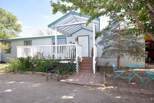 1065 Curfman Road SW, Los Lunas, NM 87031 (MLS #977049) :: Campbell & Campbell Real Estate Services