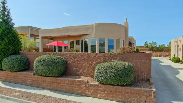 4809 Mi Cordelia Drive NW, Albuquerque, NM 87120 (MLS #977125) :: Campbell & Campbell Real Estate Services