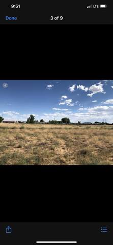 0 U15 B 4 Tract 34A, Los Lunas, NM 87031 (MLS #977252) :: The Bigelow Team / Red Fox Realty