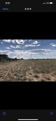 0 U15 B 4 Tract 44A, Los Lunas, NM 87031 (MLS #977255) :: The Bigelow Team / Red Fox Realty