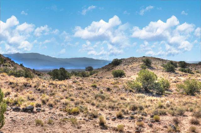 2214 Venada Road NE, Rio Rancho, NM 87144 (MLS #977281) :: The Bigelow Team / Red Fox Realty