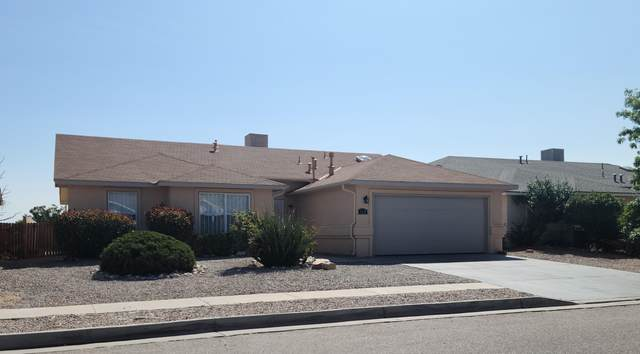 1328 Summerfield Place SW, Albuquerque, NM 87121 (MLS #977284) :: Campbell & Campbell Real Estate Services