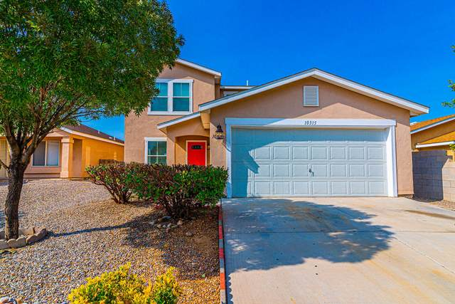 10315 Sandy Trail SW, Albuquerque, NM 87121 (MLS #977290) :: Campbell & Campbell Real Estate Services