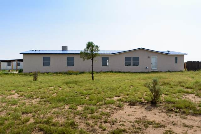 10 Sierra Vista Lane, Moriarty, NM 87035 (MLS #977367) :: Campbell & Campbell Real Estate Services