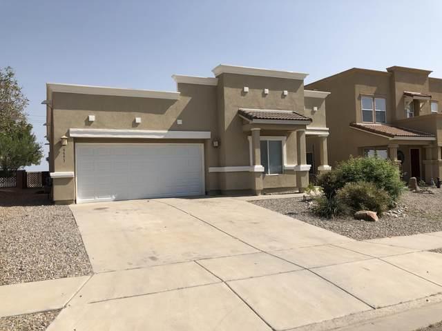 5573 Gladstone Drive NE, Rio Rancho, NM 87144 (MLS #977374) :: Campbell & Campbell Real Estate Services