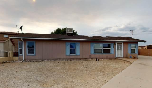 9509 Casitas Court SW, Albuquerque, NM 87121 (MLS #977377) :: Campbell & Campbell Real Estate Services