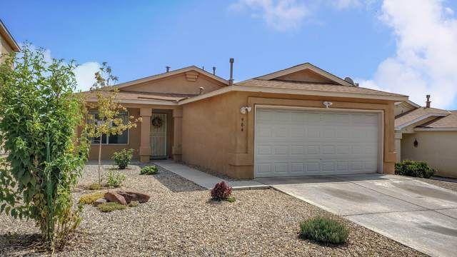 904 Pheasant Run Drive SW, Albuquerque, NM 87121 (MLS #977382) :: Campbell & Campbell Real Estate Services