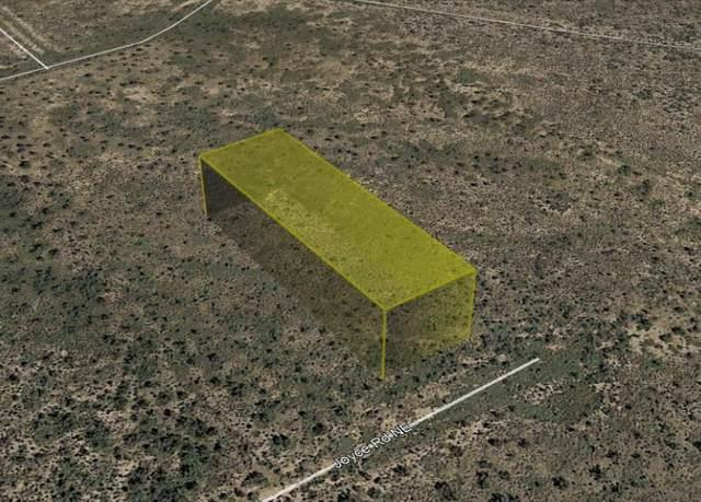 2127 Joyce Road NE, Rio Rancho, NM 87144 (MLS #977388) :: Sandi Pressley Team