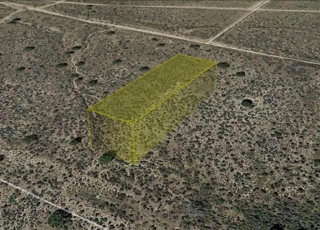 4323 Agnes Road NE, Rio Rancho, NM 87144 (MLS #977389) :: Berkshire Hathaway HomeServices Santa Fe Real Estate