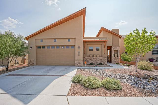 6420 Rimera Avenue NW, Albuquerque, NM 87114 (MLS #977408) :: Berkshire Hathaway HomeServices Santa Fe Real Estate