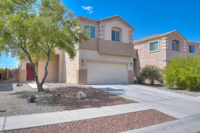 8905 Balsam Glade Road NW, Albuquerque, NM 87114 (MLS #977435) :: Campbell & Campbell Real Estate Services